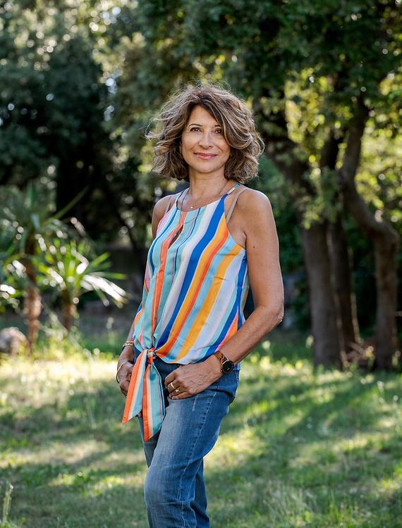 Jany, blogueuse de Janachete
