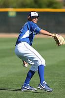 03.21.2014 - ST Kansas City Royals (MiLB)