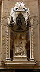 Madonna of the Rose Tedesco Orsanmichele Florence