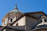 Dom-Duomo (12./13.Jh.)  in Oristano, Provinz Oristano, West - Sardinien, Italien