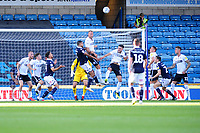 Mike van der Hoorn of Swansea City during the Sky Bet Championship match between Millwall and Swansea City at The Den in London, England. September 1, 2018