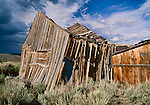 Bodie Ghost Town State Historical Park, Bode Hills, Mono County, California