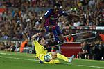 2019.09.24 La Liga FC Barcelona v Villarreal