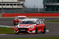 Round 6 of the 2020 British Touring Car Championship. #6 Rory Butcher. Motorbase Performance. Ford Focus ST.