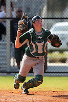 Chicago State Cougars 2011