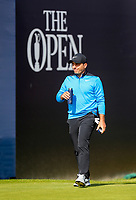190719 | The 148th Open - Day 2<br /> <br /> XXXX during the 148th Open Championship at Royal Portrush Golf Club, County Antrim, Northern Ireland. Photo by John Dickson - DICKSONDIGITAL