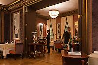 Europe/France/Aquitaine/33/Gironde/Bordeaux: Restaurant: Le Pressoir d'Argent au  Régent Grand Hôtel, [Non destiné à un usage publicitaire - Not intended for an advertising use]