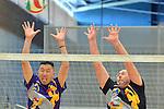 2015 SIMG - Volleyball