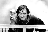 1989, Martin Simek, Coach,