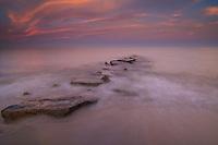 Sunset on Cape Cod, Massachusetts