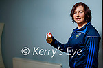 Selina O'Connor (front) from the Laune Rangers LGFA club, has been awarded the Kerry award at the 2020 Federation of Irish Sport Volunteers in Sport awards.
