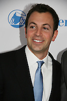 One Life To Live's Anthony Wilkinson (associate director) at the 21st Annual GLAAD Media Awards on March 13, 2010 at the New York Marriott Marquis, New York City, NY. (Photo by Sue Coflin/Max Photos)