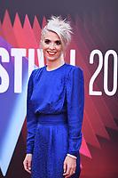 OCT 14 'Mothering Sunday' UK premiere - 65th BFI London Film Festival