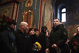 16_Trauerfeier Michail Schisnewski , erschossener Demonstrant