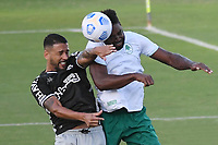 09/06/2021 - VASCO X BOA VISTA - COPA BRASIL