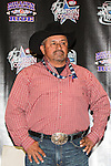 JULIO MORENO, owner of bushwacker, before the Iron Cowboy V event at the AT & T stadium in Arlington, Texas.