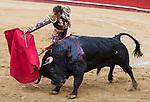 2017-03-16 Feria de Fallas - Castella - Perera - Roman