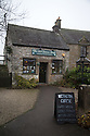 16/12/16<br /> ***WITH PICS***<br /> <br /> The Old Cheese Shop in Hartington where their traditional Blue Stilton is sold.<br /> <br /> More than 1,800 of these traditional Christmas Blue Stilton cheeses have already left Hartington Creamery, in the heart of the Derbyshire Peak District, but with just one more week left before the big day, there are still another 150 of the giant 8kg cheese cylinders to reach maturity and be shipped out in time to partner the post-feast glass of port on December 25th.<br /> <br /> FULL STORY: https://fstoppressblog.wordpress.com/christmas-blue-stilton-from-derbyshire/<br /> <br /> All Rights Reserved: F Stop Press Ltd. +44(0)1773 550665  www.fstoppress.com