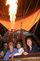 20120305 March 05 Hot Air Balloon Cairns