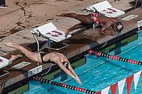 Stanford Swimming & Diving W vs Texas, November 12, 2016