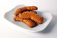Biscotti. Biscuits....