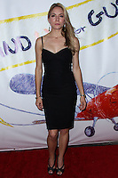 """WEST HOLLYWOOD, CA - NOVEMBER 13: Brooke Nevin at the """"Stand Up For Gus"""" Benefit held at Bootsy Bellows on November 13, 2013 in West Hollywood, California. (Photo by Xavier Collin/Celebrity Monitor)"""