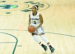 Tulane Women's Basketball rolls in their season opener, 87-47, over Mississippi Valley State.