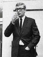 Michael Caine, circa 1964.