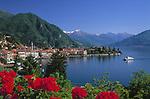 ITA, Italien, Lombardei, Menaggio: traumhafte Lage am Comer See    ITA, Italy, Lombardia, Menaggio: a perfect dream at Lake Como