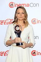 2018 Cinemacon - Awards Gala