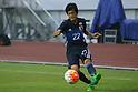 Soccer : AFC U16 Championship 2018 Qualifiers Group J : Japan 20-0 Guam