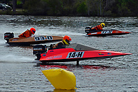 14-H, 93-D and 51-M   (Outboard Runabouts)