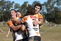 Reserve Grade Rd 14 2018 Entrance Tigers v Wyong Roos
