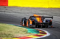 #98 MOTORSPORT98 (BEL) LIGIER JS P320 NISSAN ERIC DE DONCKER (BEL) DINO LUNARDI (FRA)