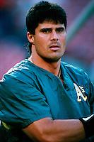 Oakland Athletics 1997