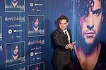 Spanish singer David Bisbal attends David Bisbal´s new music album premiere photocall at Callao cinema in Madrid, Spain. March 17, 2014. (ALTERPHOTOS/Victor Blanco)
