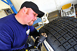 Feb 01, 2010; 3:35:55 PM; Gibsonton, FL., USA; The Lucas Oil Dirt Late Model Racing Series running The 34th annual Dart WinterNationals at East Bay Raceway Park.  Mandatory Credit: (thesportswire.net)
