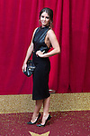 © Licensed to London News Pictures . 16/05/2015 .  The Palace Hotel , Manchester , UK . BROOKE VINCENT . The red carpet at the 2015 British Soap Awards , The Palace Hotel , Oxford Road , Manchester . Photo credit : Joel Goodman/LNP