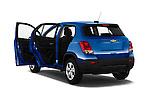 Car images of 2016 Chevrolet Trax LS 5 Door SUV Doors