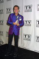 ©2003 KATHY HUTCHINS  / HUTCHINS PHOTO.THE TV LAND AWARDS:  A CELEBRATION OF CLASSIC TV .HOLLYWOOD, CA.MARCH 2, 2003..DAVID CASSIDY..