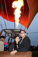 20120526 May 26 Hot Air Balloon Cairns