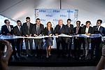 Infosys - Inauguration locaux Marseille