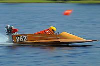 96-Z   (Outboard Hydro)