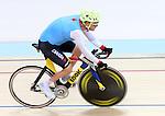 Ross Wilson, Rio 2016 - Para Cycling // Paracyclisme.<br /> Para Cycling participates in a track cycling training session // Para Cycling participe à une session d'entraînement de cyclisme sur piste. 03/09/2016.
