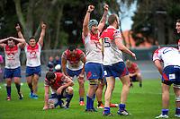 150919 Heartland Championship Rugby - Horowhenua-Kapiti v North Otago