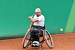 Mitchell McIntyre, Lima 2019 - Wheelchair Tennis // Tennis en fauteuil roulant.<br />