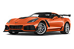 Chevrolet Corvette ZR1 Targa 2019