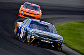 NASCAR XFINITY Series<br /> Pocono Green 250<br /> Pocono Raceway, Long Pond, PA USA<br /> Saturday 10 June 2017<br /> Daniel Suarez, Juniper Toyota Camry<br /> World Copyright: Rusty Jarrett<br /> LAT Images<br /> ref: Digital Image 17POC1rj_2639