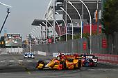 Verizon IndyCar Series<br /> Honda Indy Toronto<br /> Toronto, ON CAN<br /> Sunday 16 July 2017<br /> Ryan Hunter-Reay, Andretti Autosport Honda<br /> World Copyright: Scott R LePage<br /> LAT Images<br /> ref: Digital Image lepage-170716-to-3812