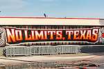 No Limits Texas gets ready for the Verizon Indy Car Firestone 600 race to start at Texas Motor Speedway in Fort Worth,Texas.